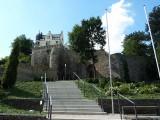 Herzogenrath Burg Rode Public Domain by Romaine